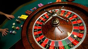 roulette electronique casino technique