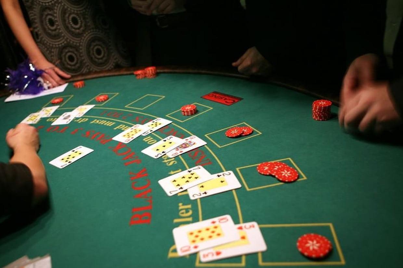 Règles blackjack, ce qu'il faut retenir