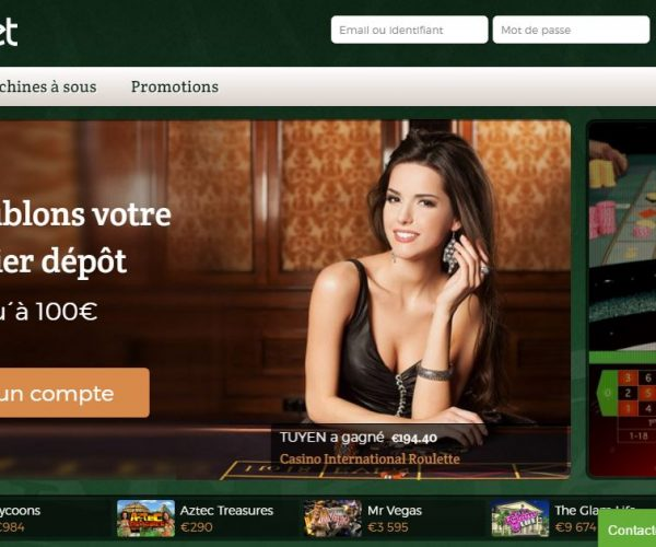 Casino DublinBet : un casino fiable disponible en France !
