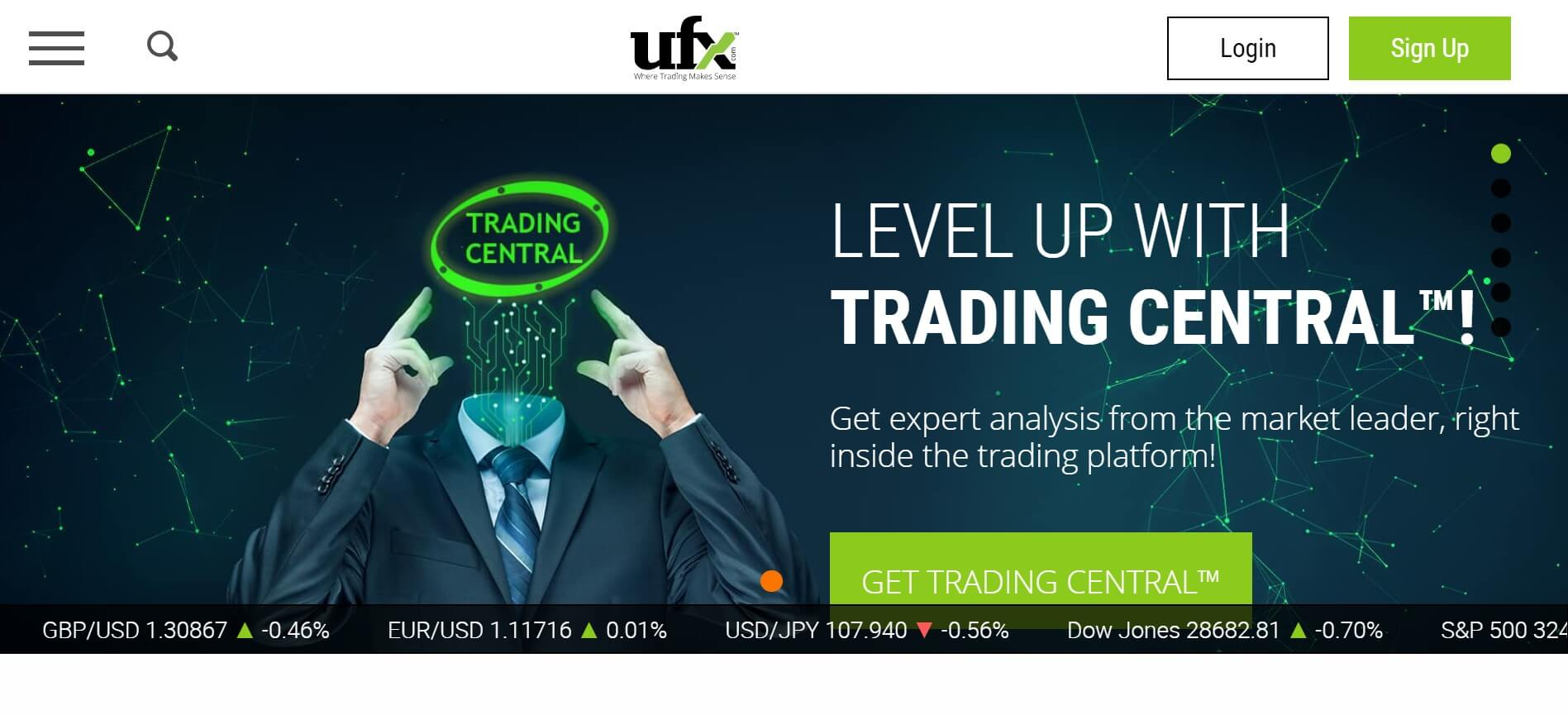 ufx test