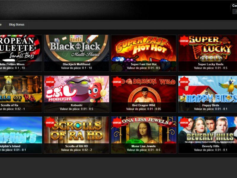 Riva Casino en ligne : doit on lui faire confiance ?